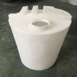 PE加药桶1000L加药箱搅拌桶