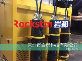 劈裂机替代膨胀剂设备开采花岗岩