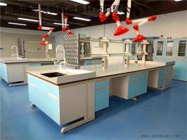 生化实验室钢木实验台