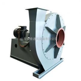 9-26型高压离心风机 4-110KW大风量高压风机 锻冶炉配套风机