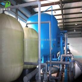 全自动锅炉软化水设备 酒店锅炉软化水设备