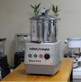 法国ROBOT-COUPE商用乳化搅拌机Blixer6 v.v.调速食物粉碎均质机