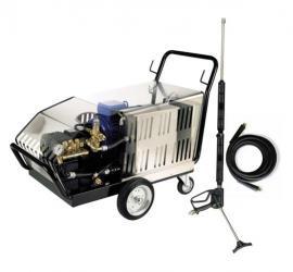 意大利PU22.50工地车辆清洗机