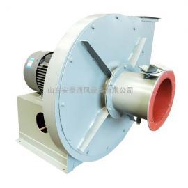高压离心鼓风机|8-09、9-12A式直连高压风机|耐温环保风机
