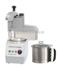乐巴托ROBOT-COUPE R402 商用食物处理粉碎机 切菜机 调速搅拌机
