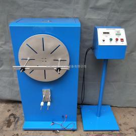 电源线耐折曲试验机 线材弯折摇摆试验机