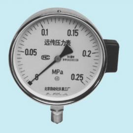 布莱德YTZ-150正压、负压测量电阻远传压力表 质量率先