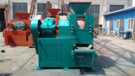 型煤压球机 压球生产线全套设备 煤粉压球机