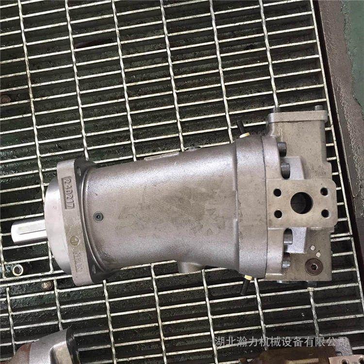 变量柱塞泵A7V160LV1RPF00