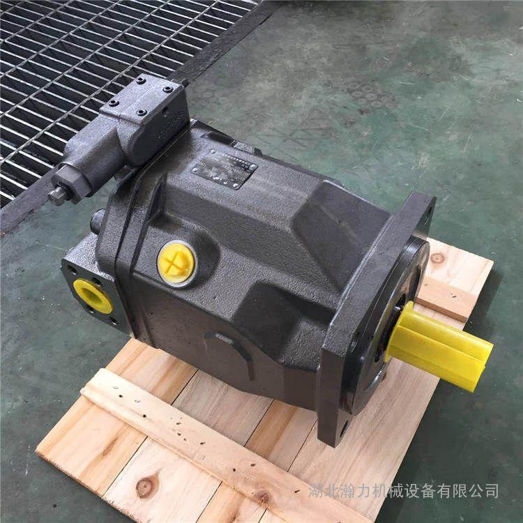 A10VSO140DFR1/31R-PPB12N00液压柱塞泵