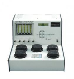全自动粉体真密度测试仪Pentapyc 5200e颗粒真密度分析仪