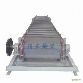 矿山专供板式给料机 WBZ重型板喂机 板喂机制造商-浦东输送