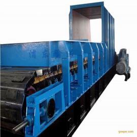 BL1000板喂机 浦东输送制造高效多功能耐磨链板 重型板式给料机