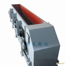 WBZ1500板喂机 浦东输送制造高效重型耐磨链板 矿石板式给料机