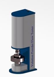 美国Mercury VFT粉体流变仪Volution Powder Flow Tester
