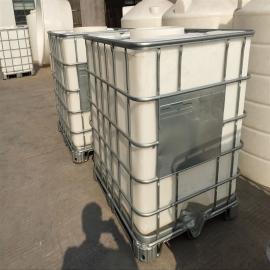 IBC集装液体桶/塑料桶 食品级吨桶