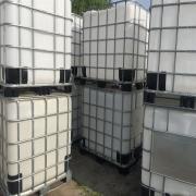 全新加厚吨桶长期反复使用耐用的集装桶
