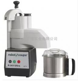 法国ROBOT-COUPE 乐巴托 R301 Ultra 进口商用切菜机 食物粉碎机