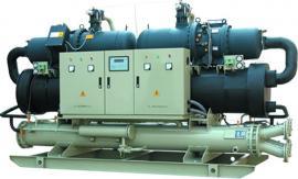 440P冷水机