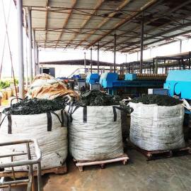 污泥干燥机 污泥减重一站式服务提供商 支持定做