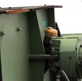 Pulsarlube V125风机轴承自动注脂器