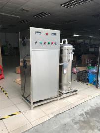 大型工业用500g臭氧发生器烟气催化脱硫脱硝VOC废气处理尾气除臭