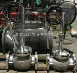 304不锈钢自力式温控阀