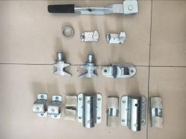 集装箱锁具,一次-寸国标锁具批发零售