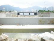 生产水利自动翻板闸门