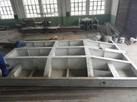 钢制平板闸门飞瀑水利制造安装
