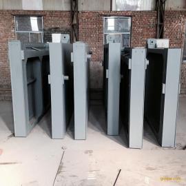 电动钢制闸一体闸门