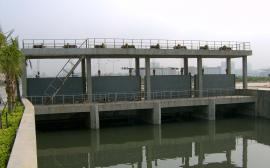 钢制启闭机闸门生产 钢制闸门铸铁闸门生产 钢制闸门飞瀑水利厂