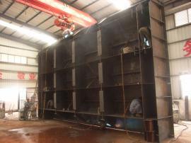 直升式闸门钢制系直升式闸门图片飞瀑水利专业生产