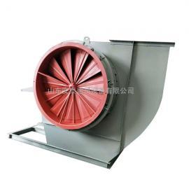 GY4-68锅炉引风机|低噪音环保除尘离心风机|火力发电站引风机