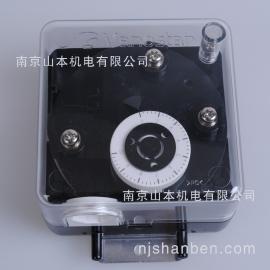 日本Manostar 山本电机 压力开关 MS99LV10EV