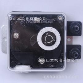 日本山本电机 微型压力开关 MS99LC3EV