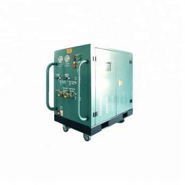特灵空调用大型冷媒回收机 超级快速回收机净化冷媒