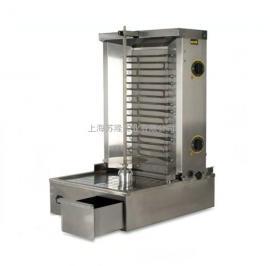法国进口ROLLER GRILL GR 60E 立式旋转烤肉炉(电)