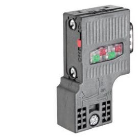 西门子 DP,连接器 6ES7 972-OBB42-OXAO 网络接头