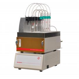全自动食用油氧化稳定性测定仪