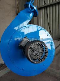 铝合金AYF15-350-2.2汽轮机油箱风机