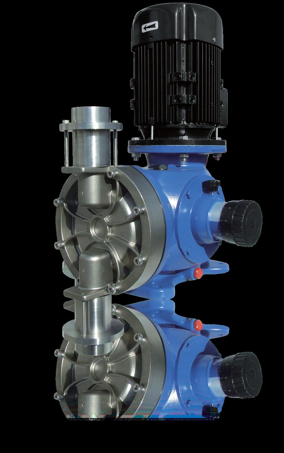 意大利SEKO赛高MM1机械隔膜计量泵