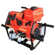 日本东发V20FS手抬机动消防泵森林灭火泵消防救火灭火水泵