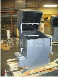 顶开式自动零件清洗机SM25-75系列
