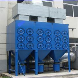 高效滤筒除尘器的日常保养与维护