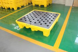 防渗漏托盘、物流仓储塑料托盘