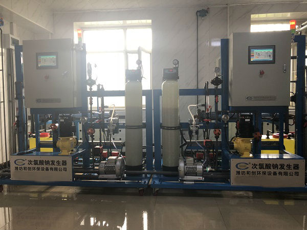 农村饮水消毒设备