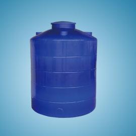 500L橄榄油小型塑料水箱 滚塑成型无缝隙PE食醋储存水桶