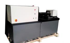 专用型钢丝绳扭转测试仪金属材料扭力测试仪