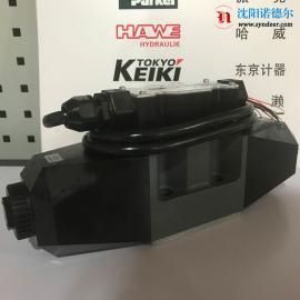 TOKYO KEIKI东京计器C2-800-S22-JA-J单向阀